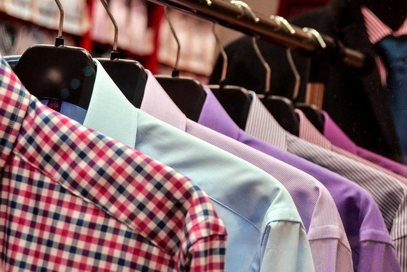 шоппинг в грузии одежда