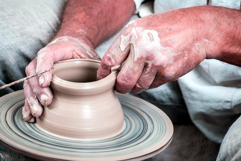 армянская керамика