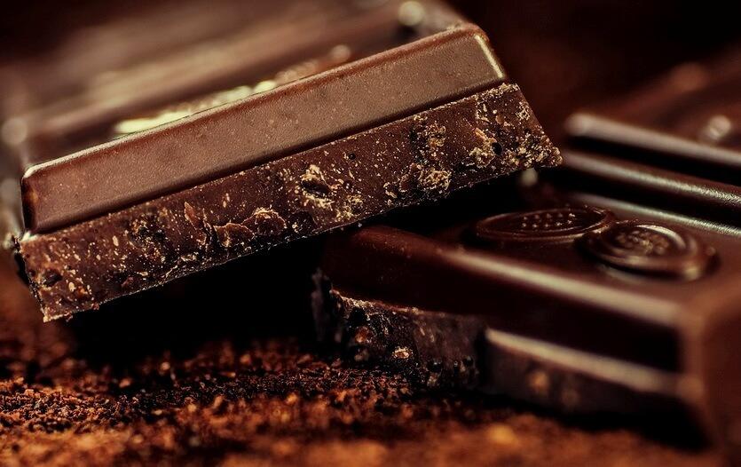 литовский шоколад