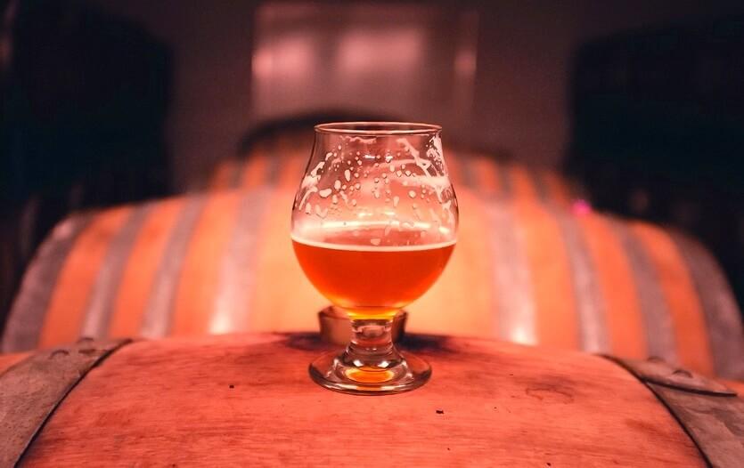 пиво в литве