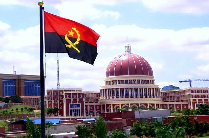 ангола луанда