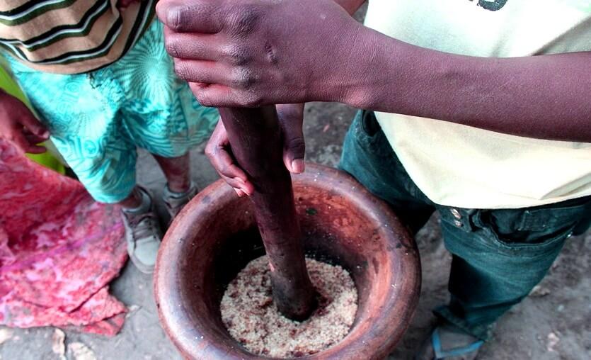 специи из анголы