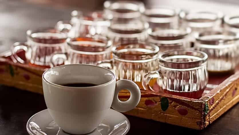 кофе лювак на бали