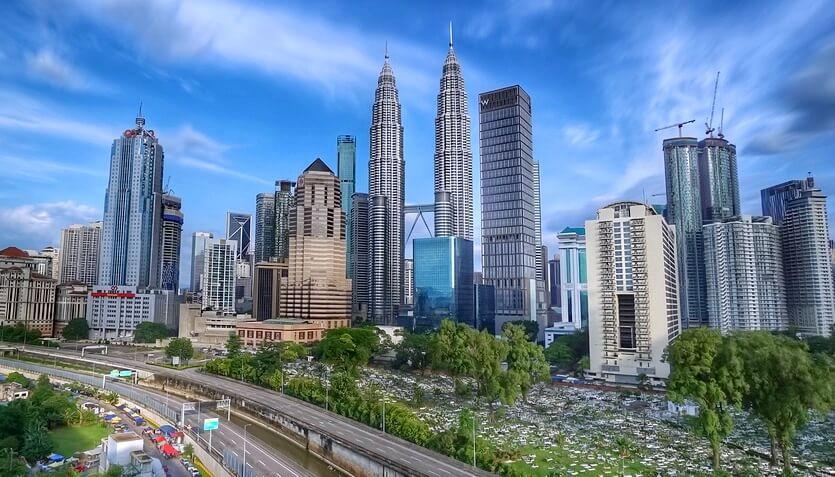 малайзия куала-лумпур