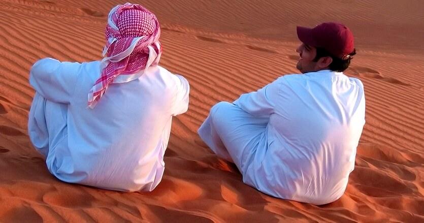 оаэ арабы