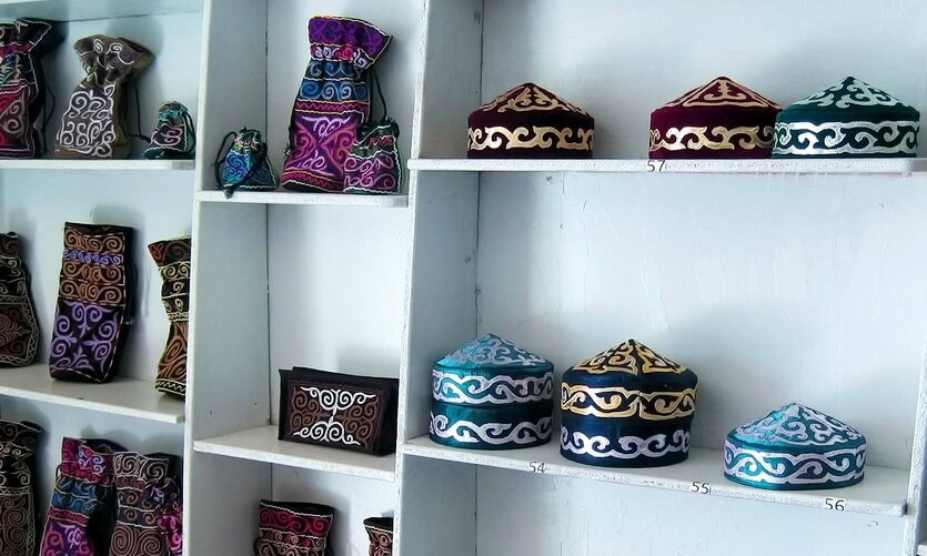 шоппинг в казахстане