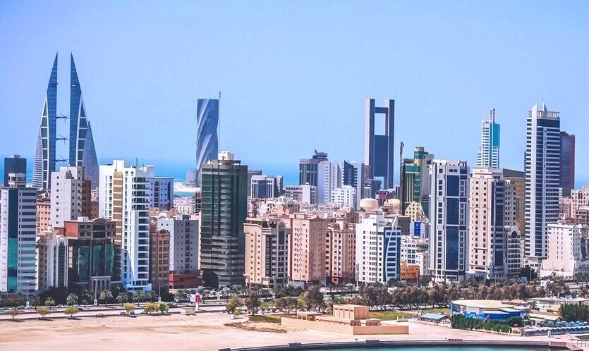 бахрейн манама