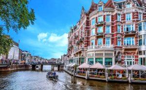 голландия амстердам