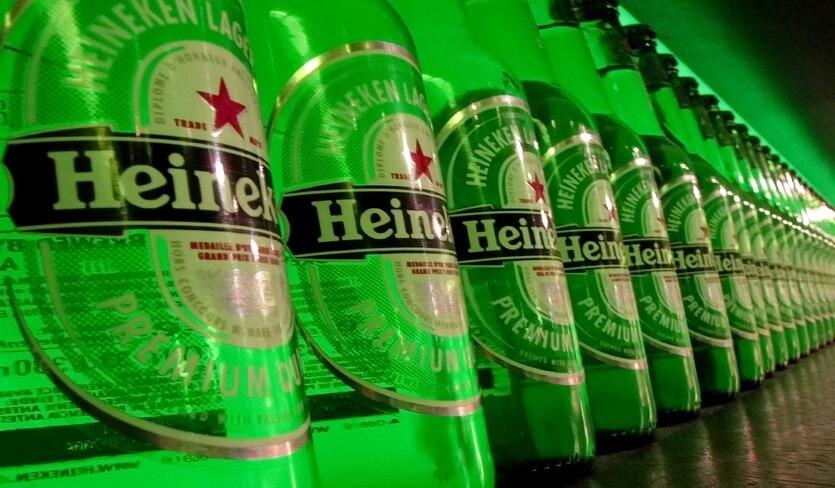 пиво из голландии