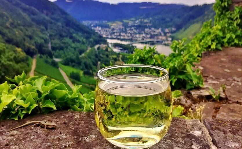 мозель вино