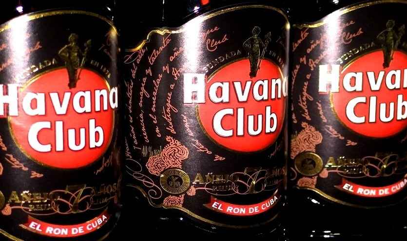кубинский ром
