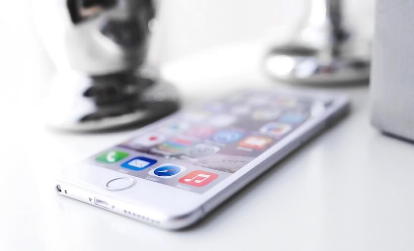 айфон из андорры