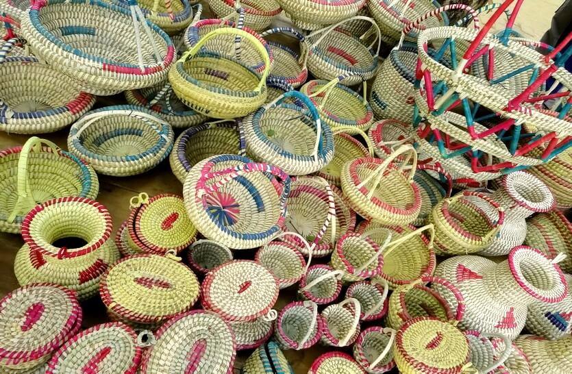 сувениры из бангладеш