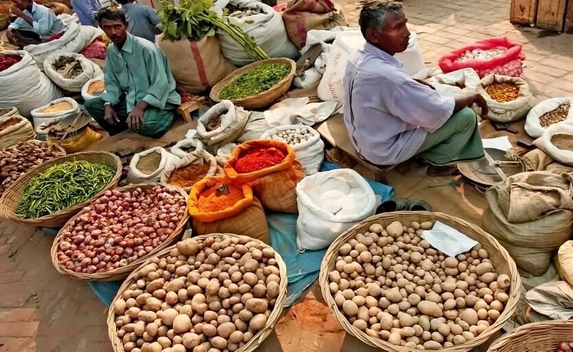 шоппинг в бангладеш