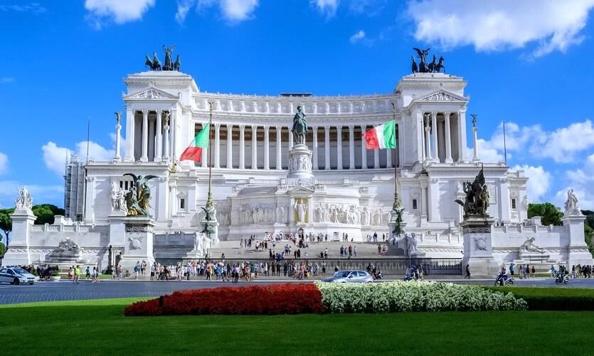 Что выгодно покупать в италии