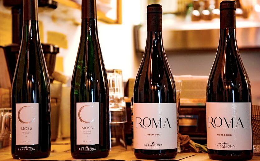 вино из италии