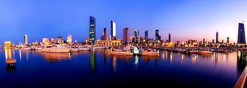 шоппинг в кувейте