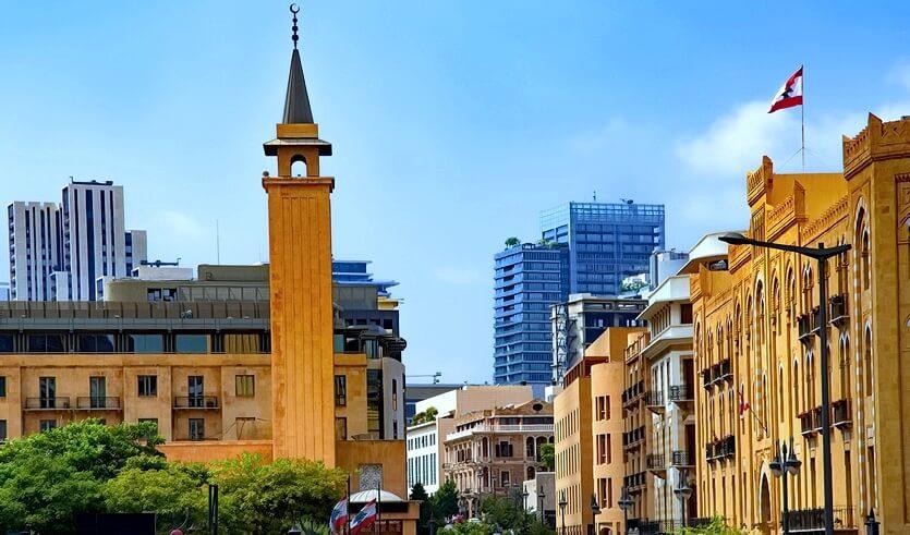 ливан бейрут