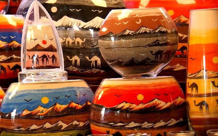 сувениры из ливана