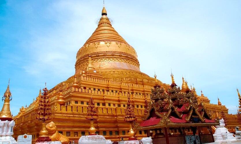 мьянма бирма
