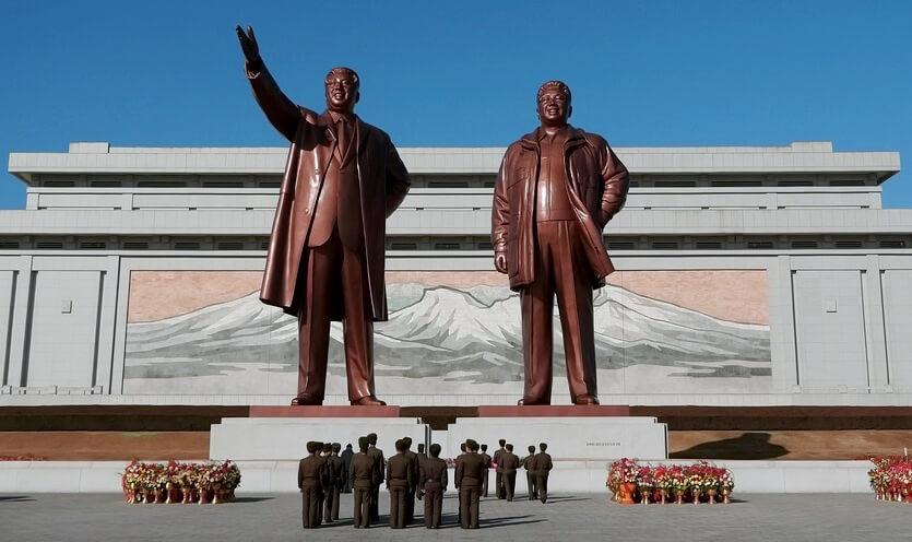 кндр пхеньян