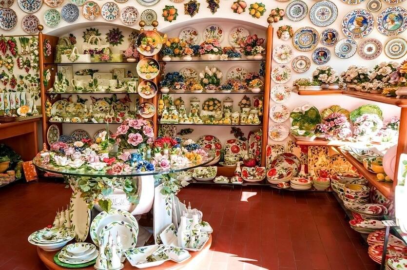 сувениры в китае