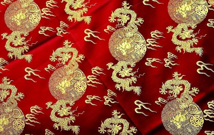 вышивка в непале