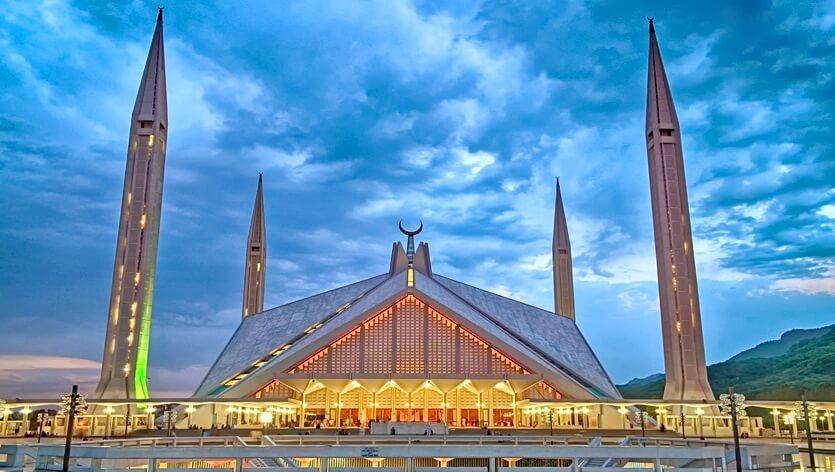 пакистан исламабад