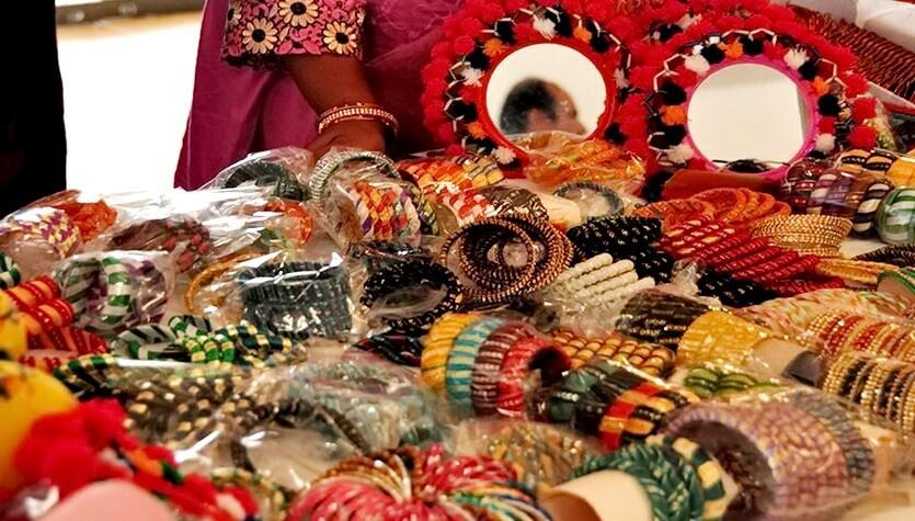сувениры в пакистане