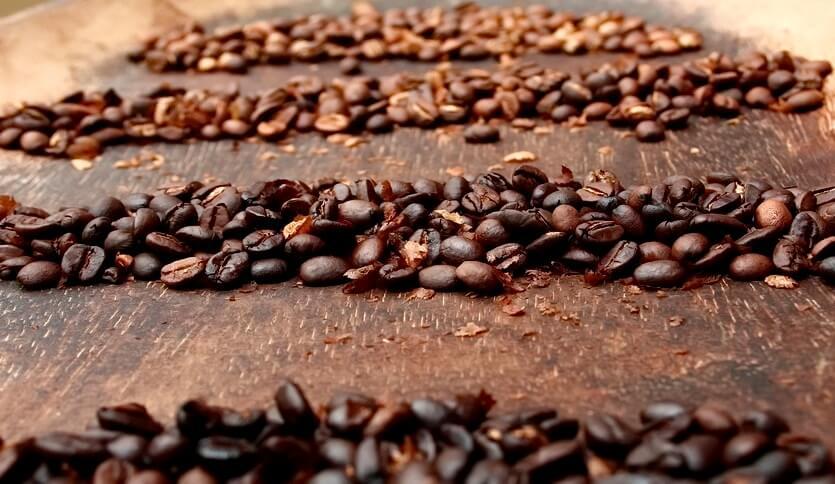 кофе в панаме