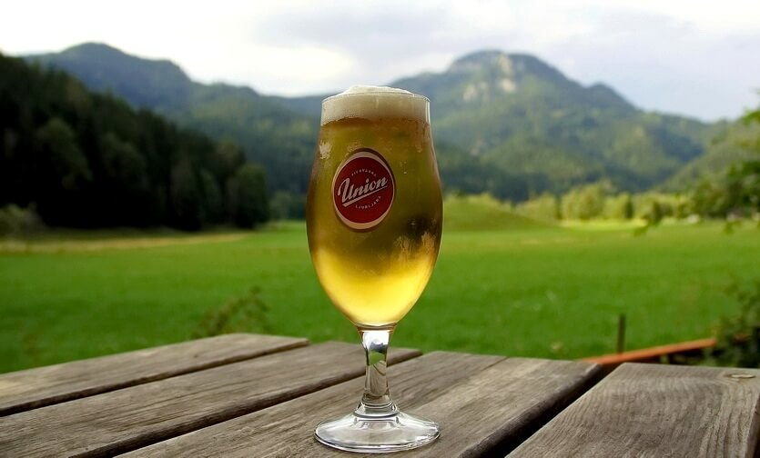 словенское пиво