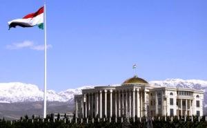 таджикистан душанбе