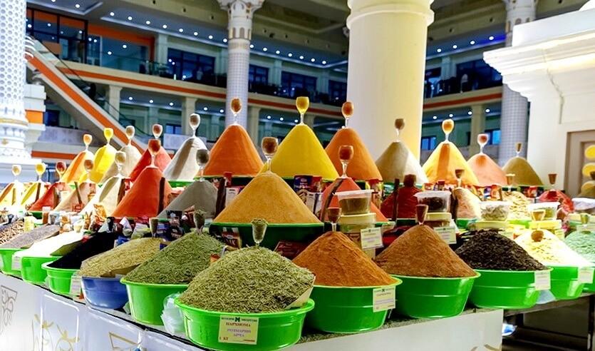 шоппинг в таджикистане