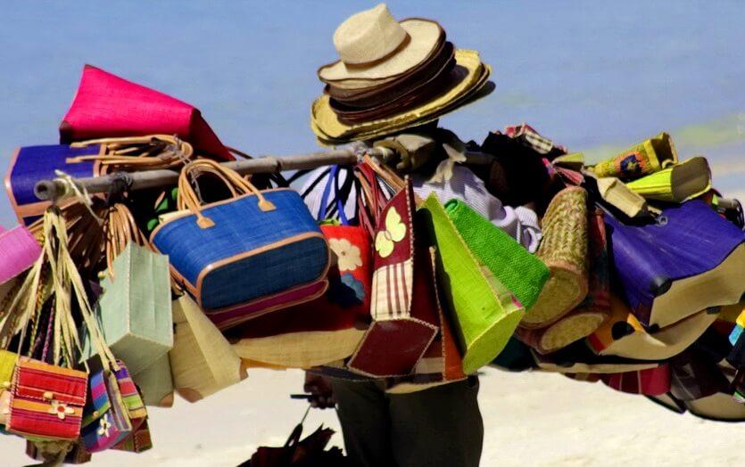 шоппинг на маврикии