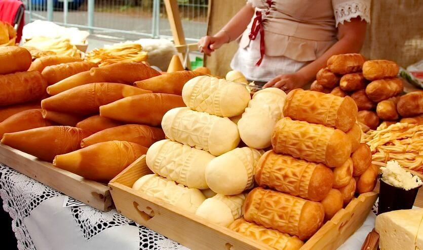 сыр оштьепок в словакии