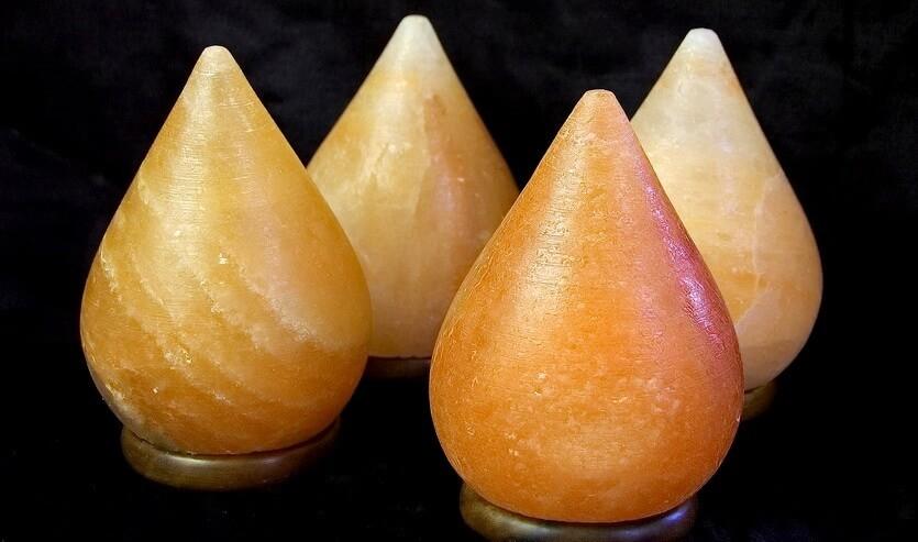 соляные лампы крым