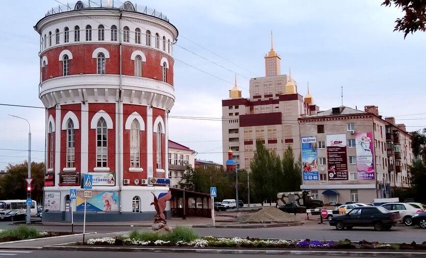 оренбург шоппинг