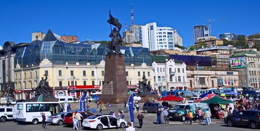 владивосток фото