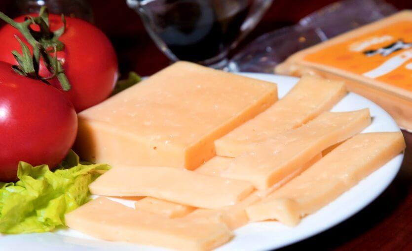 пошехонский сыр