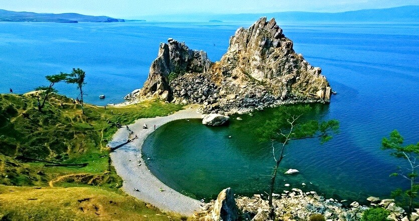 иркутск байкал экскурсии