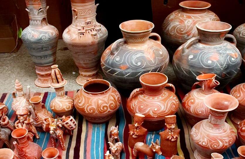 керамика в грозном