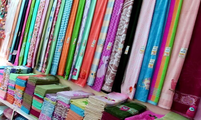 текстиль в иваново