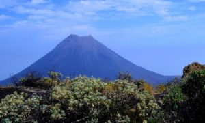 кабо-верде вулкан