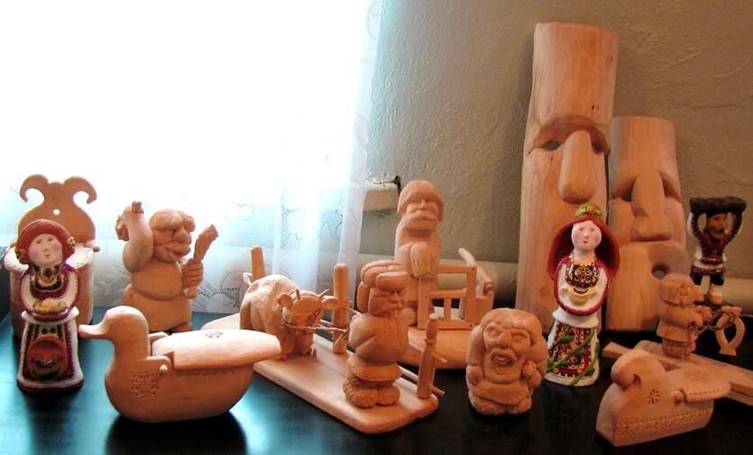 игрушки в саранске