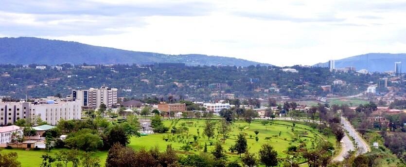 руанда шоппинг