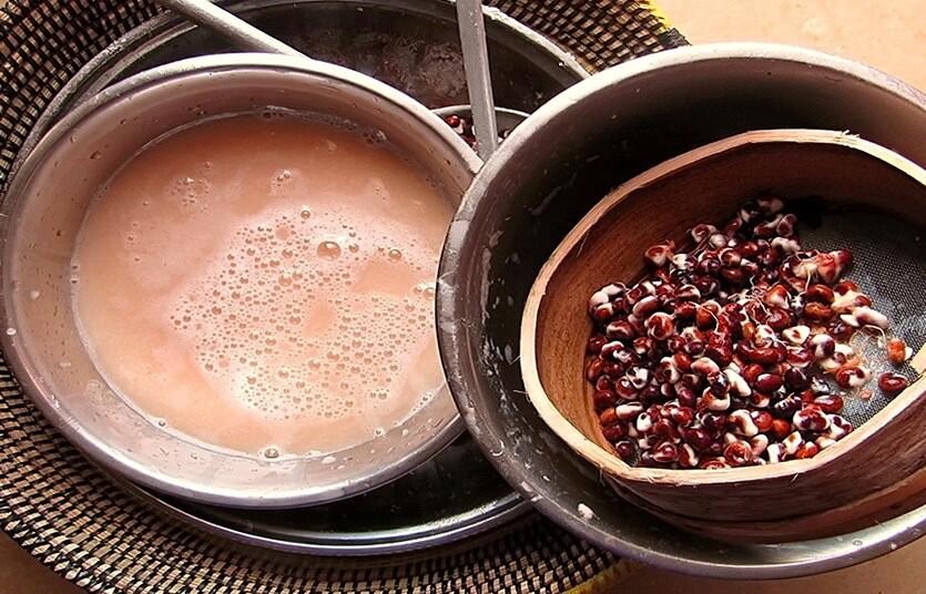 сок баобаба в сенегале