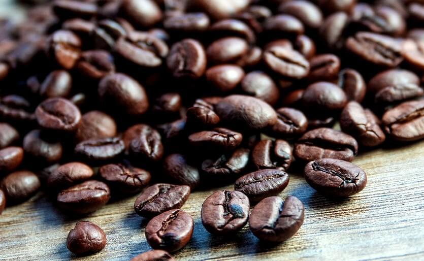 кофе из сент-люсии