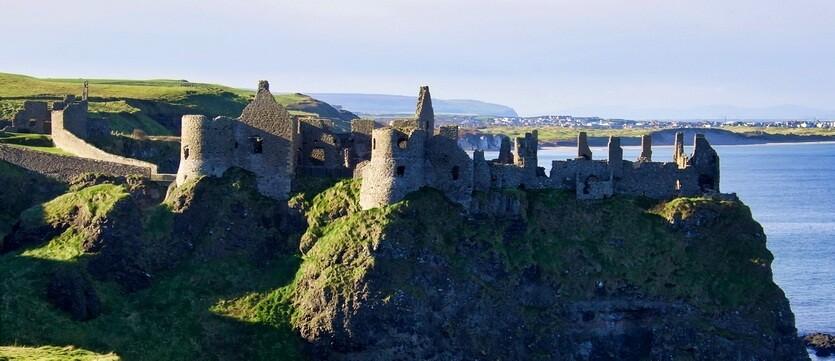 северная ирландия фото