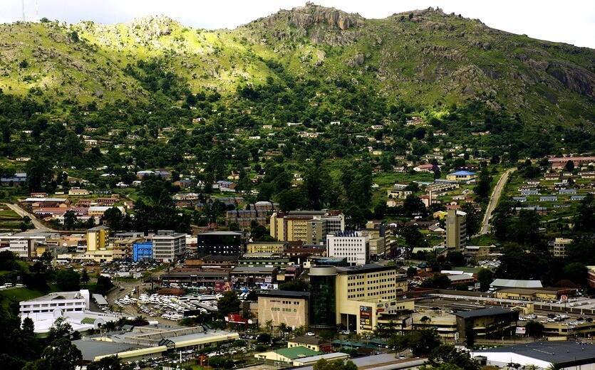 свазиленд фото
