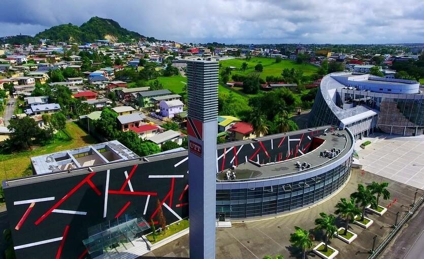 тринидад и тобаго шоппинг